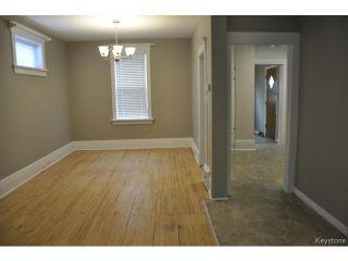Photo 7: 159 Luxton Avenue in WINNIPEG: West Kildonan / Garden City Residential for sale (North West Winnipeg)  : MLS®# 1410226