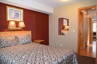 Photo 9: 101 1206 Bow Valley Trail: Canmore Row/Townhouse for sale : MLS®# C4290346