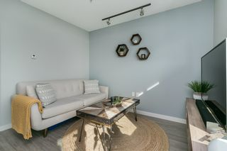 """Photo 3: 505 4310 HASTINGS Street in Burnaby: Willingdon Heights Condo for sale in """"UNION"""" (Burnaby North)  : MLS®# R2624738"""
