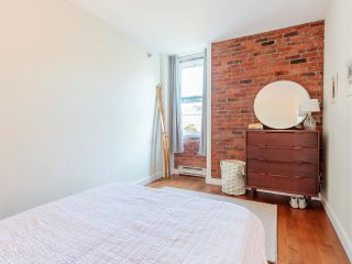 """Photo 19: 404 233 ABBOTT Street in Vancouver: Downtown VW Condo for sale in """"Abbott Place"""" (Vancouver West)  : MLS®# R2617802"""