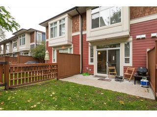 """Photo 19: 8 2929 156 Street in Surrey: Grandview Surrey Townhouse for sale in """"TOCCATA"""" (South Surrey White Rock)  : MLS®# R2214114"""