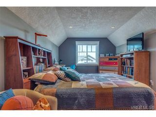 Photo 12: 3831 South Valley Dr in VICTORIA: SW Strawberry Vale House for sale (Saanich West)  : MLS®# 693485