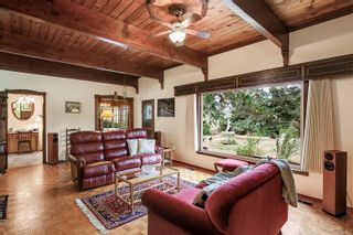 Photo 10: 6651 WELCH Rd in : CS Island View House for sale (Central Saanich)  : MLS®# 885560