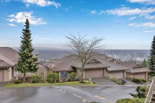 """Photo 30: 20 2979 PANORAMA Drive in Coquitlam: Westwood Plateau Townhouse for sale in """"DEERCREST"""" : MLS®# R2545272"""