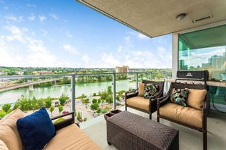 Photo 17: 1002 519 Riverfront Avenue SE in Calgary: Downtown East Village Apartment for sale : MLS®# A1125350
