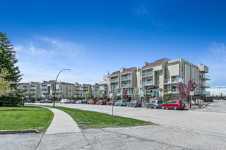 Photo 14: 201 3747 42 Street NW in Calgary: Varsity Apartment for sale : MLS®# A1111049