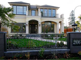 Photo 20: 2896 W 37TH Avenue in Vancouver: Kerrisdale House for sale (Vancouver West)  : MLS®# V1036595