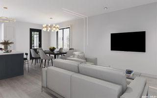 Photo 7: 243 235 Feheregyhazi Boulevard in Saskatoon: Aspen Ridge Residential for sale : MLS®# SK863967