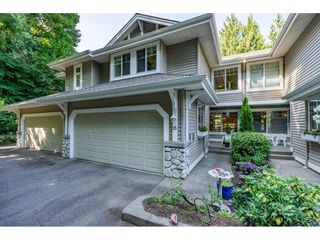 """Photo 3: 15 35253 CAMDEN Court in Abbotsford: Abbotsford East Townhouse for sale in """"Camden Court"""" : MLS®# R2600952"""