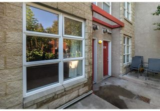 Photo 6: 112 315 24 Avenue SW in Calgary: Mission Apartment for sale : MLS®# A1107189