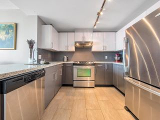 """Photo 4: 910 14 BEGBIE Street in New Westminster: Quay Condo for sale in """"INTERURBAN"""" : MLS®# R2605059"""
