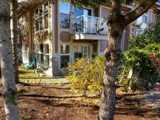 Photo 19: 103 750 Memorial Ave in QUALICUM BEACH: PQ Qualicum Beach Condo for sale (Parksville/Qualicum)  : MLS®# 828271