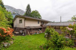 """Photo 17: 38083 HARBOUR VIEW Place in Squamish: Hospital Hill House for sale in """"HOSPITAL HILL"""" : MLS®# R2587611"""