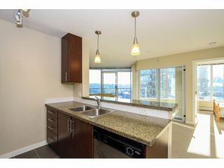 """Photo 6: 2102 58 KEEFER Place in Vancouver: Downtown VW Condo for sale in """"FIRENZE"""" (Vancouver West)  : MLS®# V1085431"""