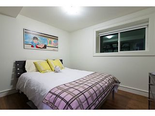 Photo 12: 3570 CALDER AVENUE in North Vancouver: Upper Lonsdale House for sale : MLS®# R2115870