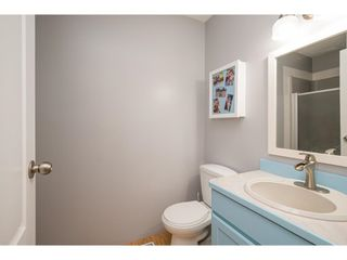 """Photo 21: 46 8863 216 Street in Langley: Walnut Grove Townhouse for sale in """"Emerald Estates"""" : MLS®# R2574730"""