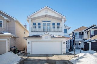 Main Photo: 152 CORAL REEF Close NE in Calgary: Coral Springs Detached for sale : MLS®# A1072608
