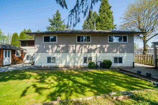 Photo 32: 12496 PINEWOOD Crescent in Surrey: Cedar Hills House for sale (North Surrey)  : MLS®# R2574160