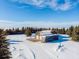 Photo 46: 243038 Range Road 264: Rural Wheatland County Detached for sale : MLS®# A1075148
