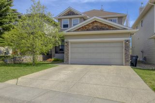 Main Photo: 214 Rockyspring Circle NW in Calgary: Rocky Ridge Detached for sale : MLS®# A1108271