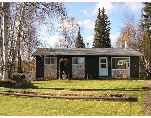 Main Photo: 3773 HAZEL Drive in Prince_George: Birchwood House for sale (PG City North (Zone 73))  : MLS®# N187754