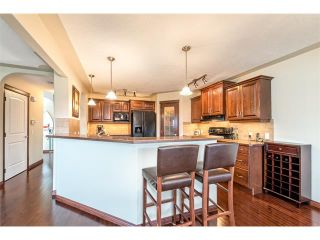 Photo 3: 100 SPRINGMERE Grove: Chestermere House for sale : MLS®# C4085468