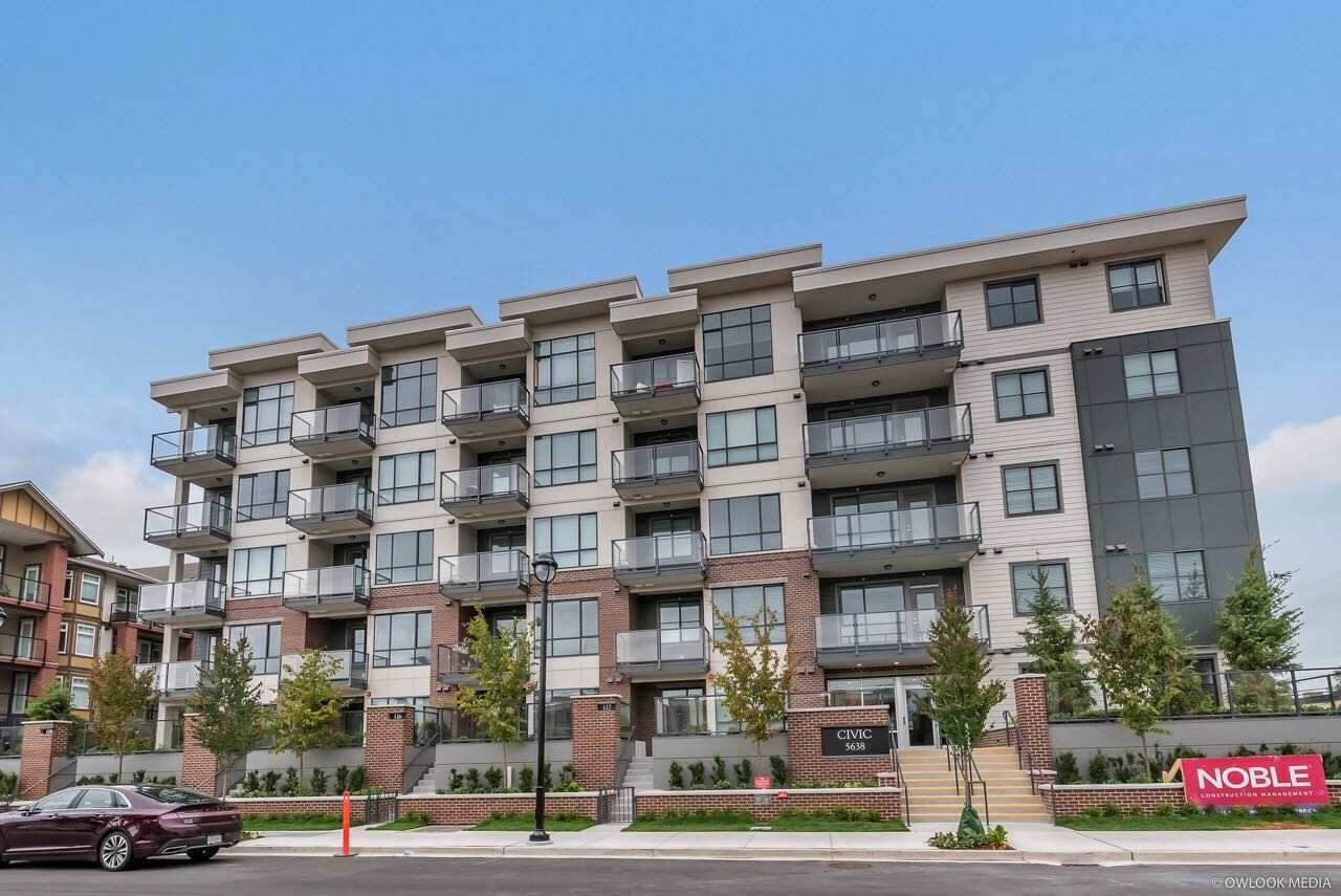 Main Photo: 213 5638 201A Street in Langley: Condo for sale : MLS®# R2303939