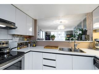 """Photo 8: 1110 1500 HOWE Street in Vancouver: Yaletown Condo for sale in """"DISCOVERY"""" (Vancouver West)  : MLS®# R2624044"""