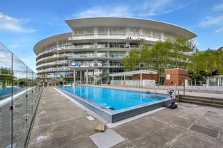 Photo 22: 401 68 Songhees Rd in : VW Songhees Condo for sale (Victoria West)  : MLS®# 875330