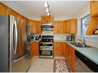Photo 8: 95 CEDUNA Park SW in CALGARY: Cedarbrae Residential Attached for sale (Calgary)  : MLS®# C3505376