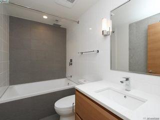 Photo 9: 1001W 989 Johnson St in : Vi Downtown Condo for sale (Victoria)  : MLS®# 878425