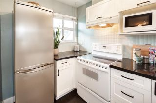 "Photo 5: 407 1333 W 7TH Avenue in Vancouver: Fairview VW Condo for sale in ""WINDGATE ENCORE"" (Vancouver West)  : MLS®# R2540185"