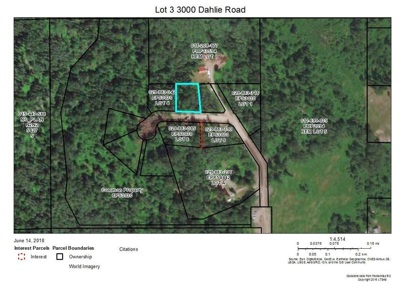 FEATURED LISTING: 3 - 3000 DAHLIE Road Smithers