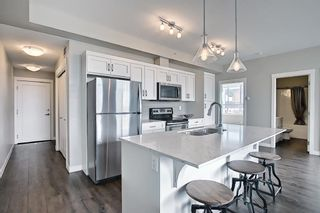 Photo 5: 404 10 Walgrove SE in Calgary: Walden Apartment for sale : MLS®# A1109680