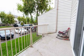 """Photo 2: 115 4035 22ND Avenue in Prince George: Pinewood Townhouse for sale in """"PINEWOOD"""" (PG City West (Zone 71))  : MLS®# R2461654"""