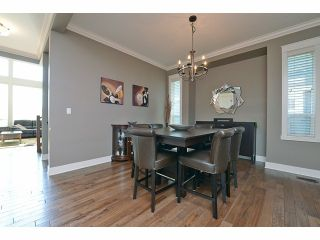 Photo 6: 2008 MERLOT Blvd in Abbotsford: Home for sale : MLS®# F1421188