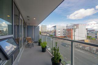 Photo 22: 309 989 Johnson St in : Vi Downtown Condo for sale (Victoria)  : MLS®# 878283