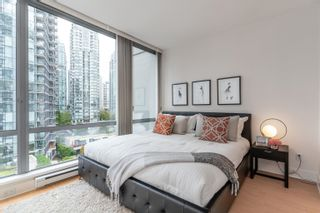 """Photo 14: 1101 1228 W HASTINGS Street in Vancouver: Coal Harbour Condo for sale in """"PALLADIO"""" (Vancouver West)  : MLS®# R2616031"""