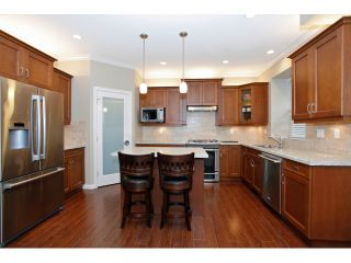 """Photo 13: 20915 71A Avenue in Langley: Willoughby Heights House for sale in """"MILNER HEIGHTS"""" : MLS®# F1436884"""