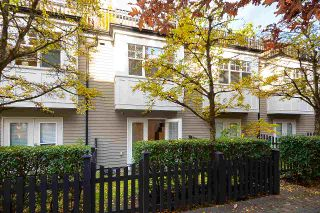 """Photo 32: 2158 W 8TH Avenue in Vancouver: Kitsilano Townhouse for sale in """"Handsdowne Row"""" (Vancouver West)  : MLS®# R2514357"""