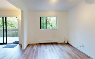 Photo 8: 1835 W 12TH Avenue in Vancouver: Kitsilano Townhouse for sale (Vancouver West)  : MLS®# R2485420