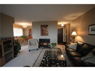 """Photo 1: 304 1048 KING ALBERT Avenue in Coquitlam: Central Coquitlam Condo for sale in """"BLUE MOUNTAIN MANOR"""" : MLS®# V914288"""