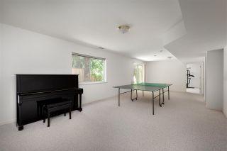 "Photo 34: 115 LINDEN Court in Port Moody: Heritage Woods PM House for sale in ""HERITAGE WOODS-LINDEN CRT"" : MLS®# R2583637"