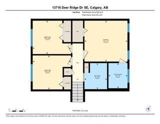 Photo 49: 13716 Deer Ridge Drive SE in Calgary: Deer Ridge Detached for sale : MLS®# A1051084