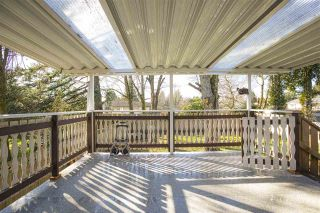 Photo 18: 8691 154 Street in Surrey: Fleetwood Tynehead House for sale : MLS®# R2437159