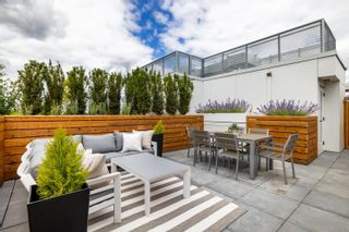 """Photo 16: 408 2508 FRASER Street in Vancouver: Mount Pleasant VE Condo for sale in """"MIDTOWN CENTRAL"""" (Vancouver East)  : MLS®# R2594774"""