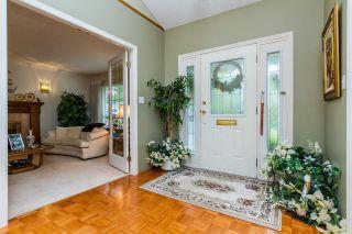 "Photo 2: 16029 78 Avenue in Surrey: Fleetwood Tynehead House for sale in ""Hazelwood Hills"" : MLS®# R2104718"