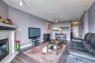 """Photo 5: 703 1189 EASTWOOD Street in Coquitlam: North Coquitlam Condo for sale in """"THE CARTIER"""" : MLS®# R2531681"""
