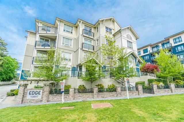Photo 1: Photos: 409 13897 Fraser Highway in Surrey: Whalley Condo for sale : MLS®# R2208513
