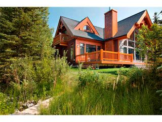 Photo 7: 231036 FORESTRY: Bragg Creek House for sale : MLS®# C4022583